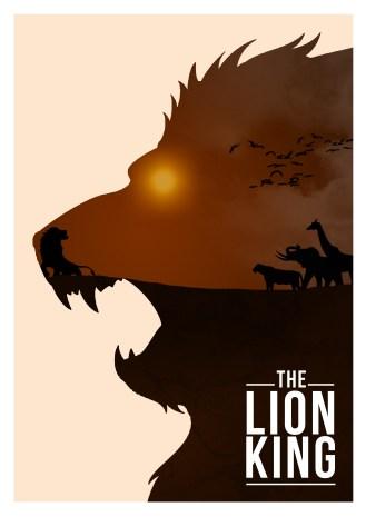 Lion King - Roger Allers, Rob Minkoff.