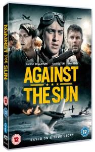 Against The Sun DVD_3D