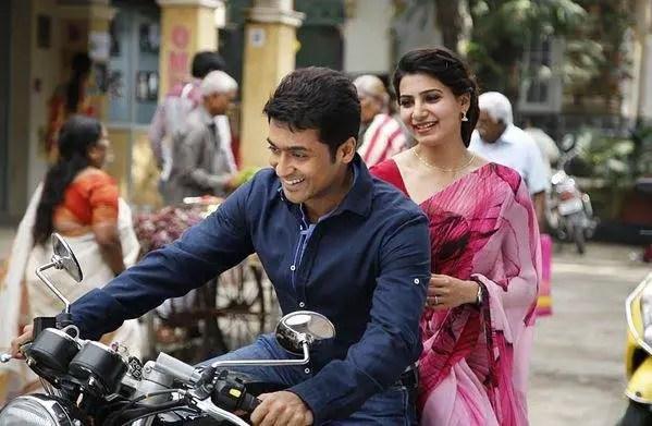 24 film review Tamil