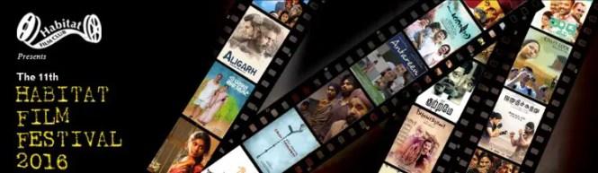 Habitat film festival movies