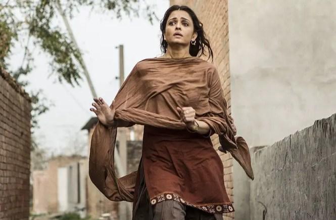Sarbjit movie review randeep hooda