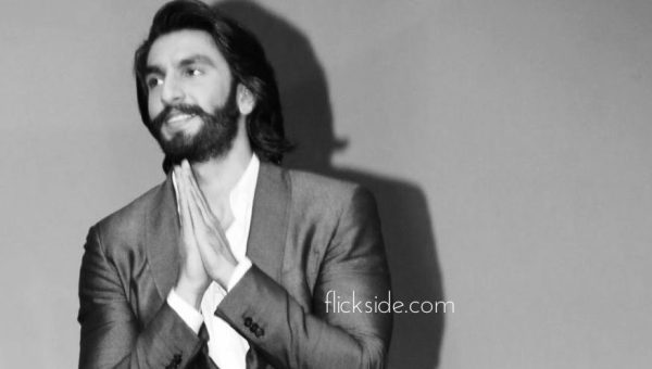 Ranveer Singh actor real life