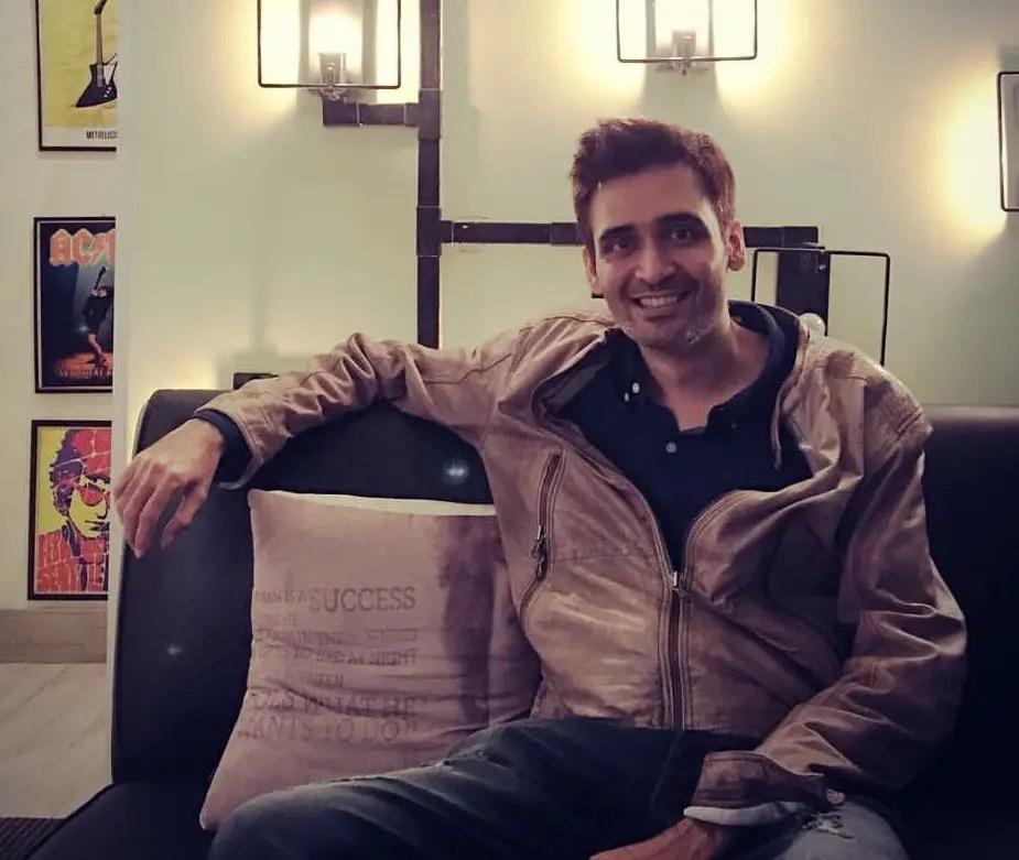 Tête-à-tête: 'Side A Side B' Director Sudhish Kamath