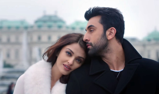 Ae Dil Hai Mushkil trailer watch