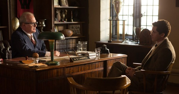 Indignation film review