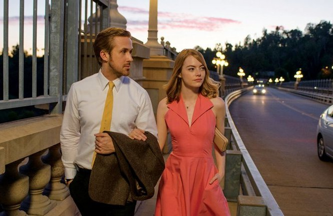 La La Land review musical