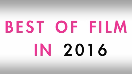 best movies of 2016