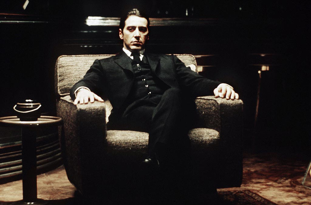 Al Pacino's 10 Best Performances Of All Time