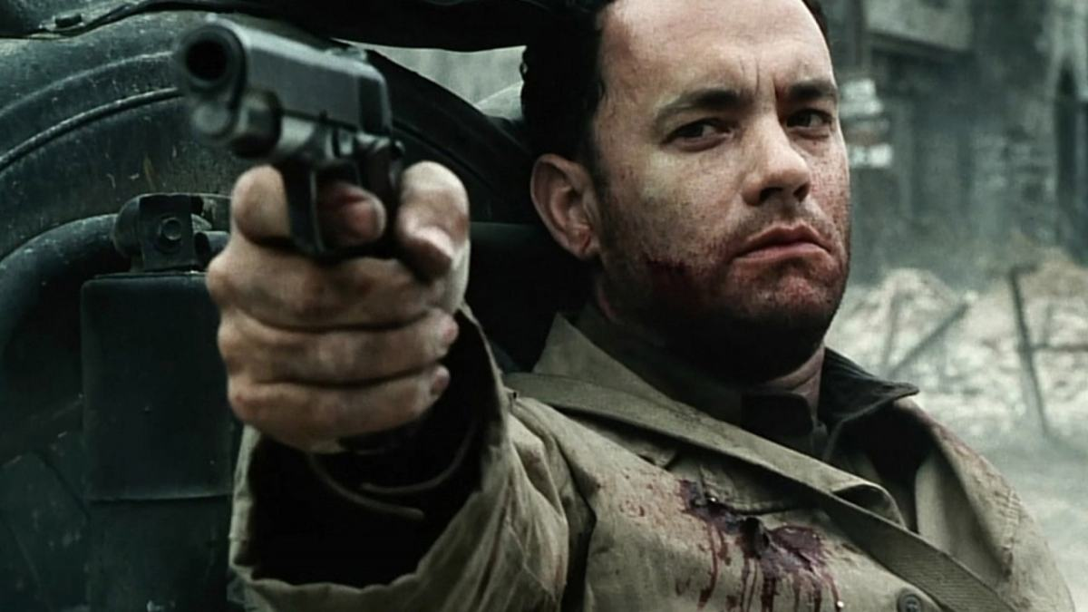 Tom Hanks' 15 Best Performances of All Time