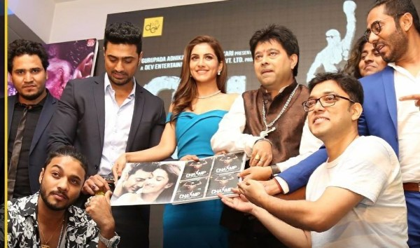 chaamp bengali movie cast