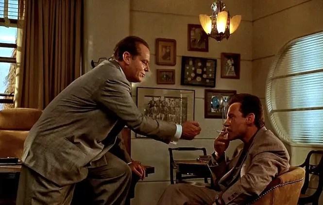 Two Jakes Jack Nicholson