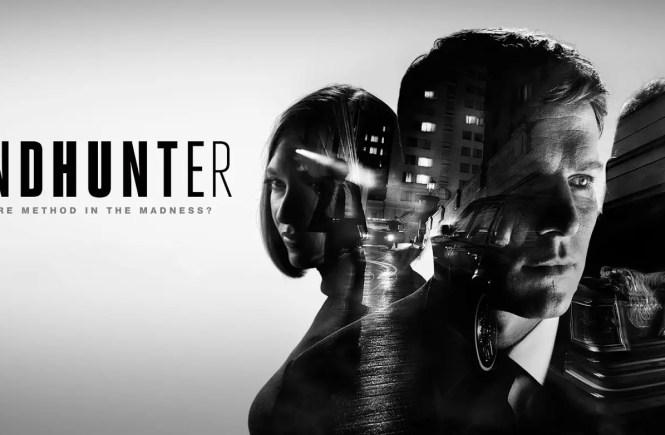 Mindhunter Netflix show