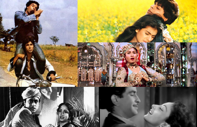 longest running bollywood movies