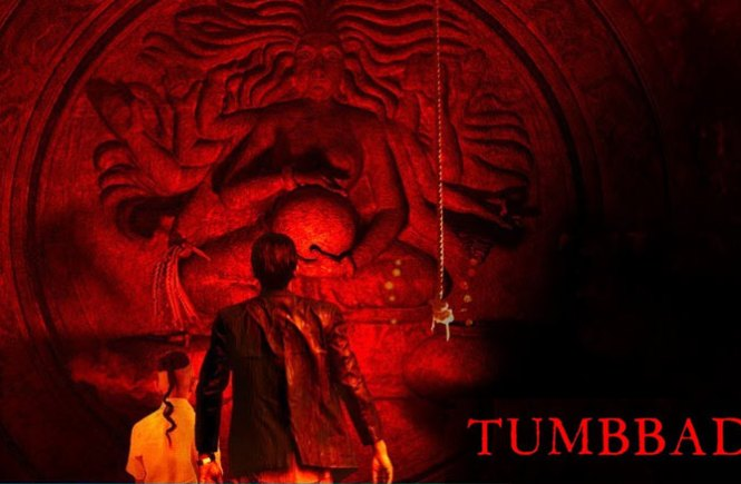 Tumbbad review