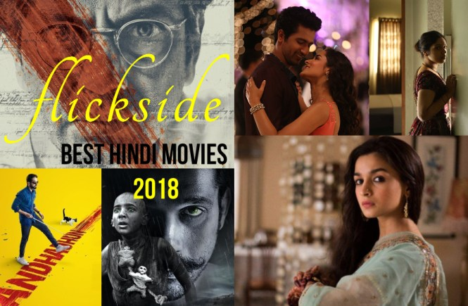 best Hindi movies 2018
