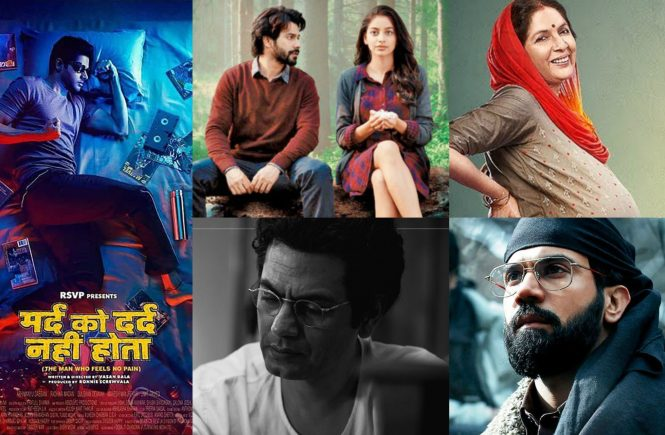 10 Hindi Movies Anurag Kashyap Is 'Jealous' Of In 2018