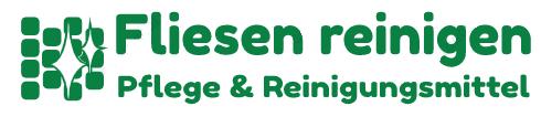 Logo Fliesen reinigen