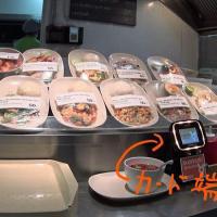 タイのフードコートでの注文とMBKセンターのフードコート