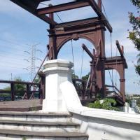 コタ インタン橋(Kota Intan Bridge)