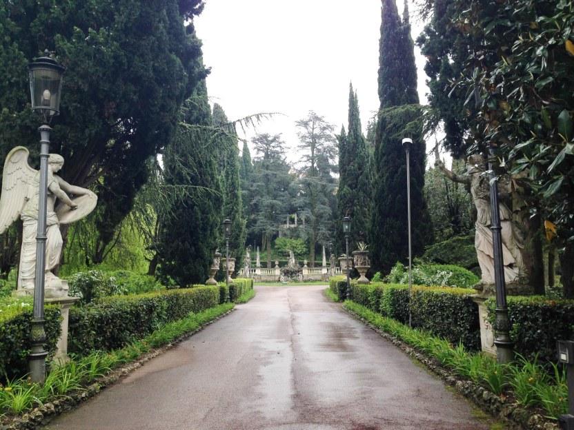 Villa Cortine Palace Hotel Sirmione, Lake Garda Italy