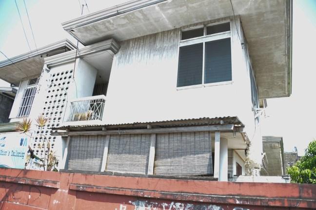Zamora Street, San Pablo City