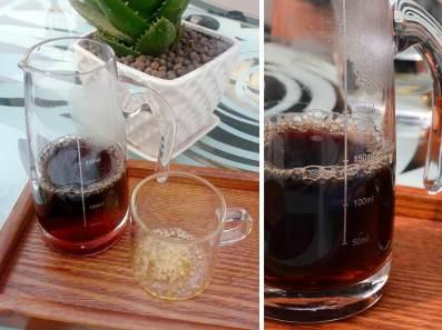 Coffee in Beijing