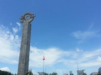 Vietnam / Cambodia Border