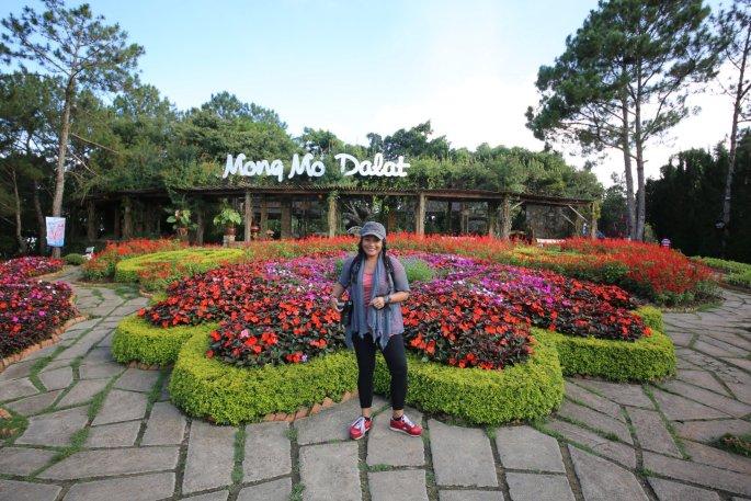 Doi Mong Mo