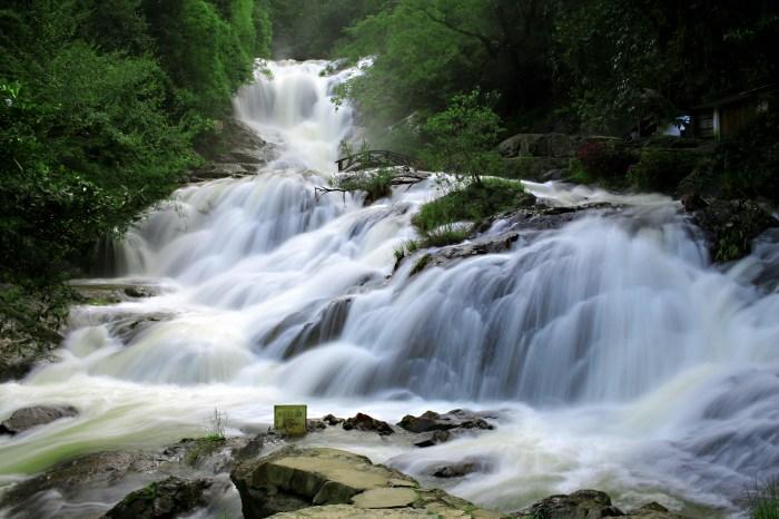 Waterfalls & nature walks in Dalat Vietnam