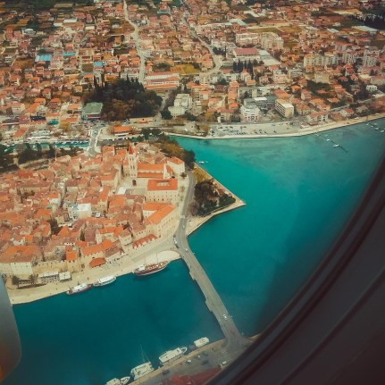 Arriving to Split 3