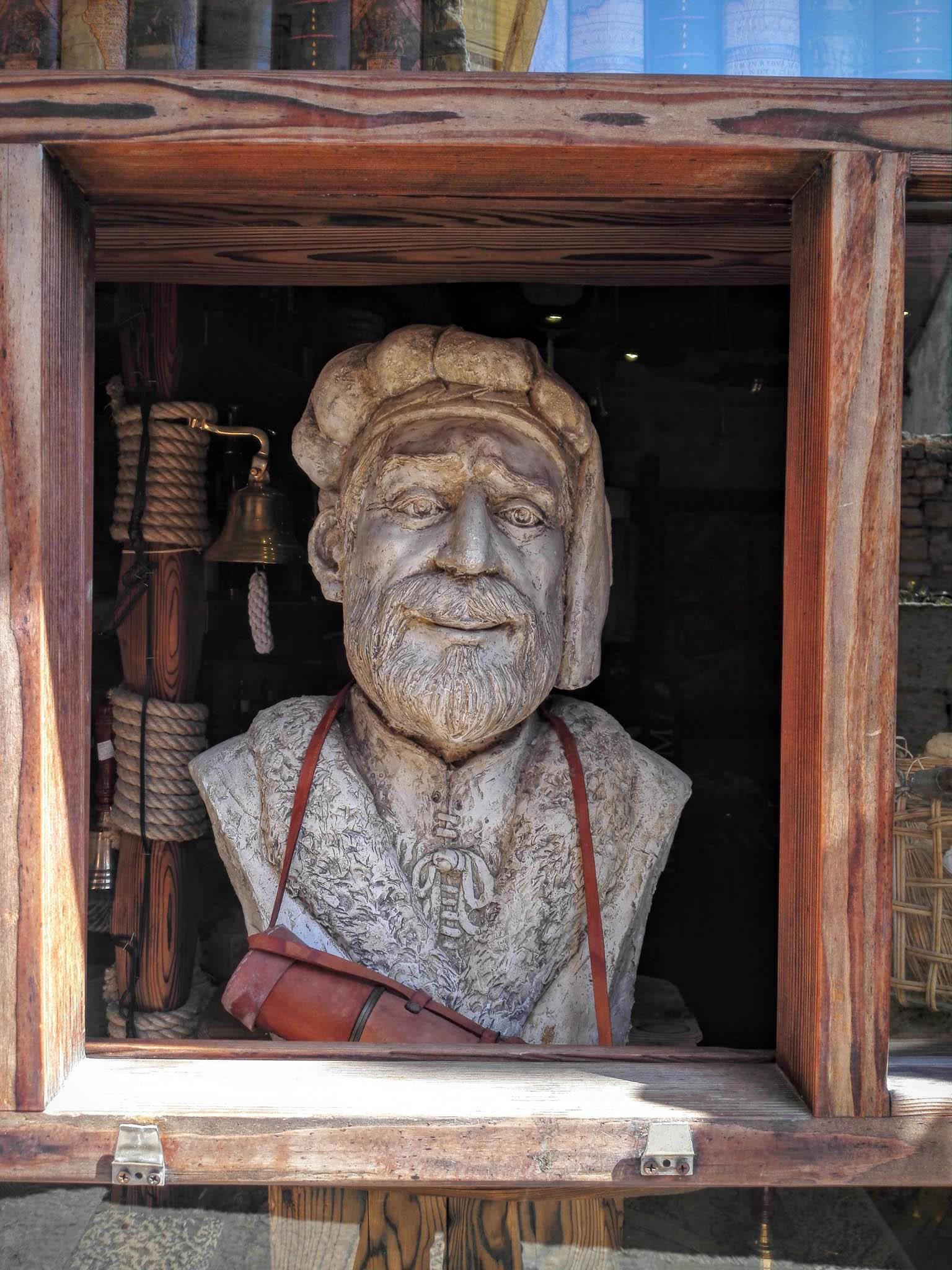Korkula, Marco Polo's Birthplace