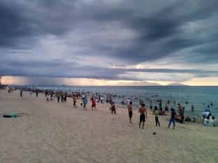 Cua Dai Beach - Hoi An