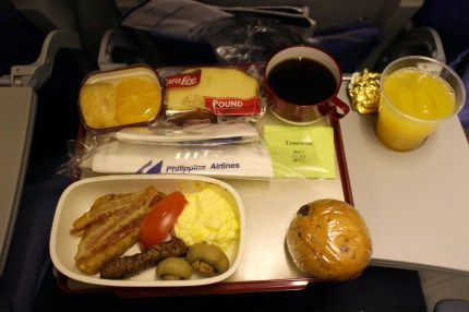 Yumm Airplane Food