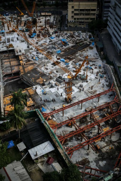 Construction KL