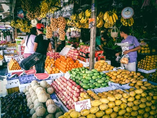 Philippine Fruits