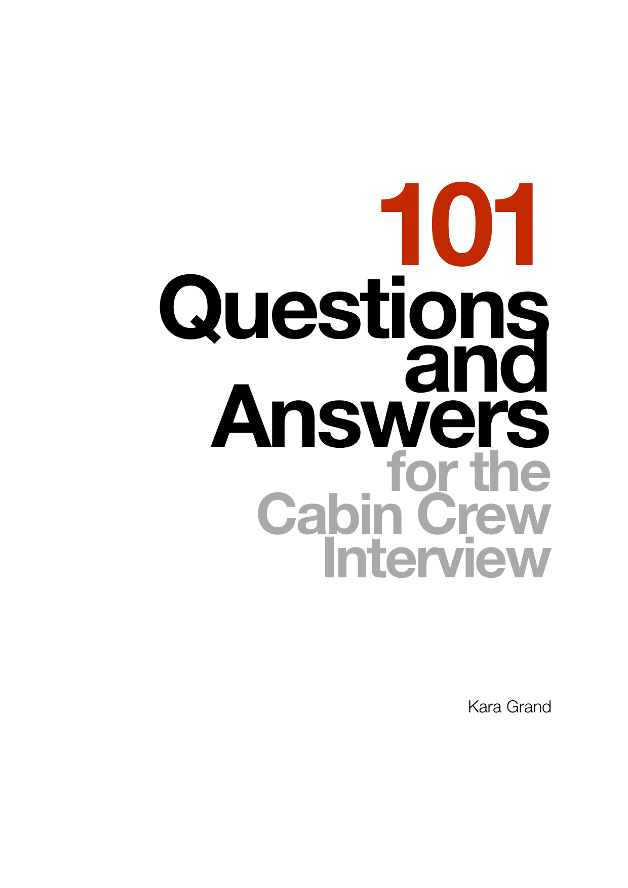 10 Tips To Pass The Cabin Crew Interview English Test