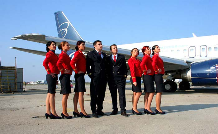 Flight Attendant Requirements - 10 Must Know Job Requirements To Apply