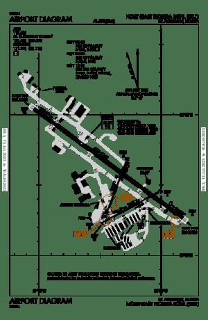 KSGJ AIRPORT DIAGRAM (APD) FlightAware