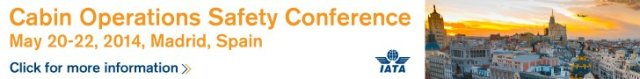IATA Cabin Operations Safety Conference