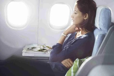 Finnair business woman 01 Low