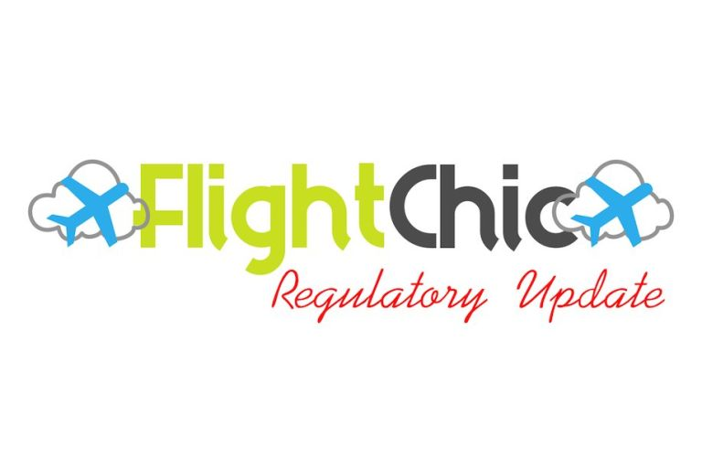 Flight Chic Faa Signs Milestone Collaborative Agreement With Caas