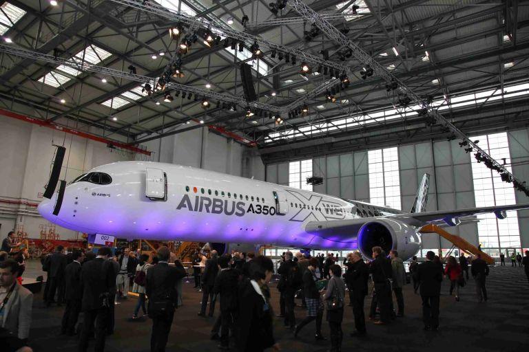 A350XWBINHANGAR 2