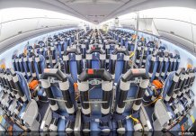 A350XWB Flight Test Equipment/Airbus