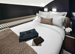 The Residence Bedroom/Etihad Airways