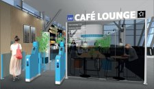 SAS Cafe Lounge
