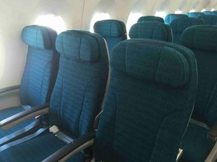 Economy, Vietnam Airlines A350XWB