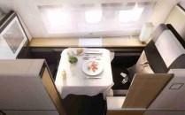 SWISS New First Class Cabins/SWISS