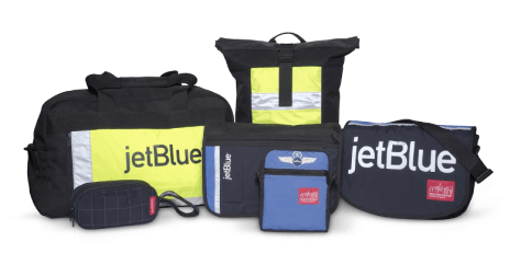 We've got this in the bag!/JetBlue