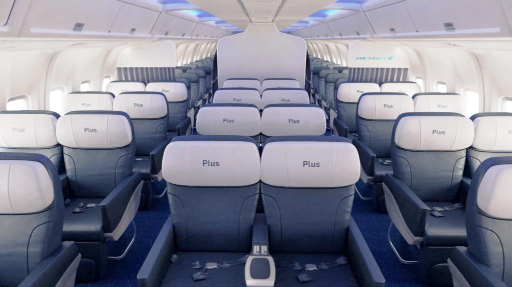 WestJet Goes Wide to Serve Transatlantic Market