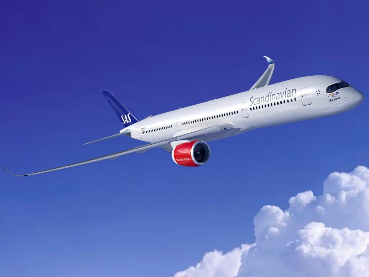 SAS Introduces New Value Fare Tier For Business Travellers